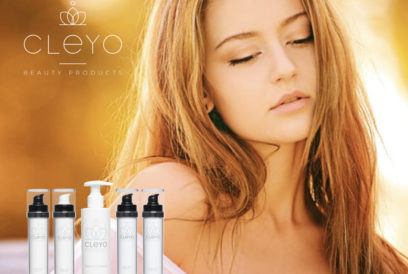spf cleyo beauty products
