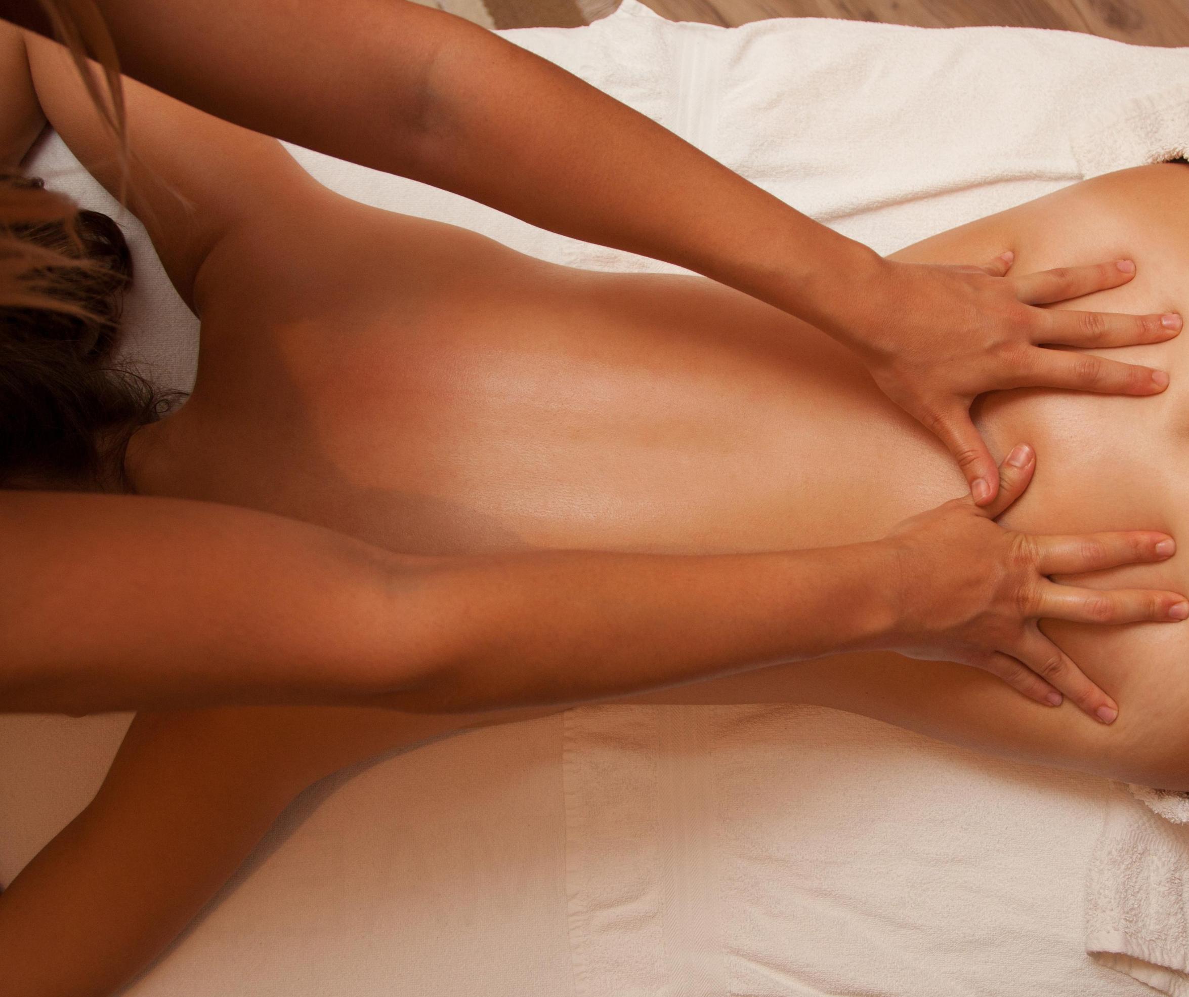 ontspannende massage cleyo
