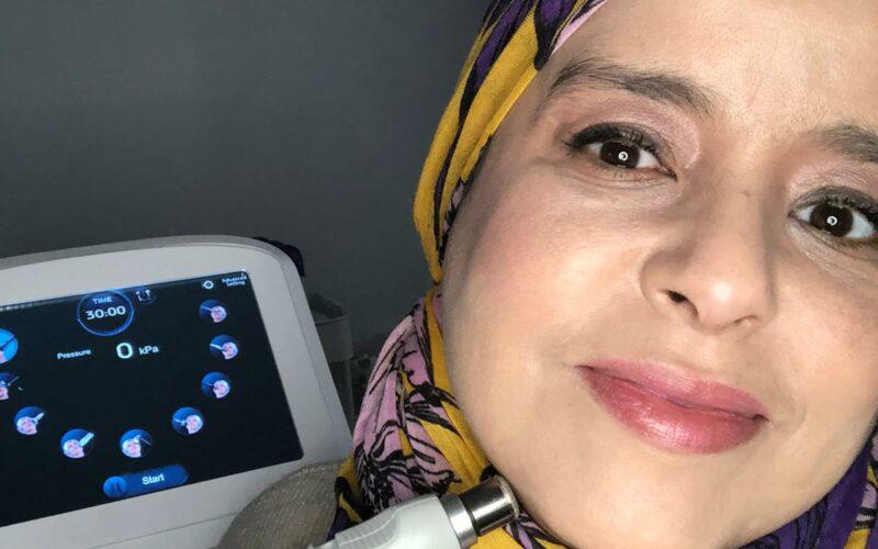 nadia cleyo skin experts rotterdam