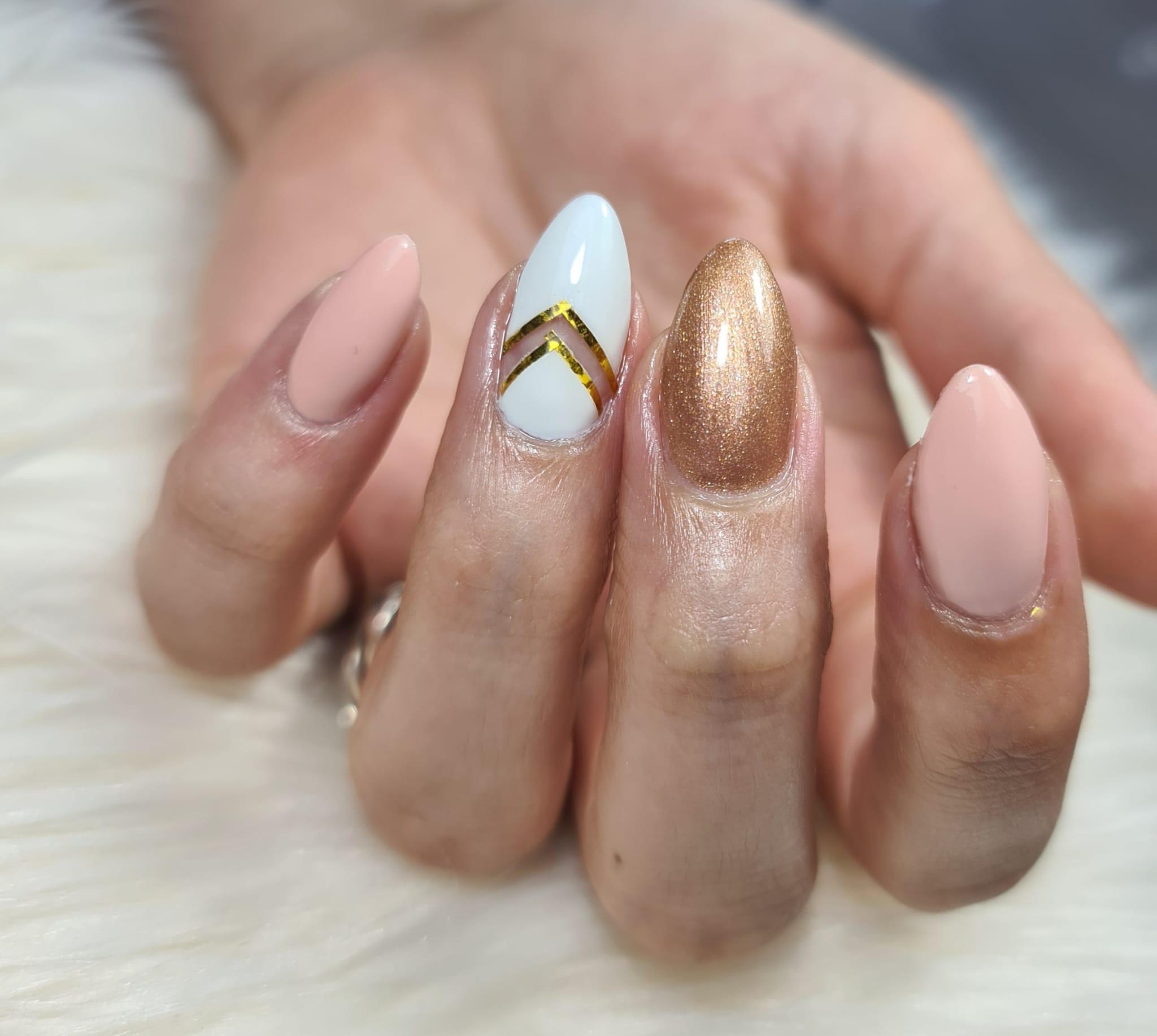 acryl nagels 2 cleyo skin experts Winschoten